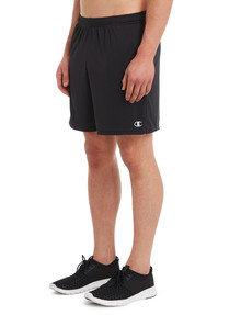 Champion Core Training Short, Black product photo