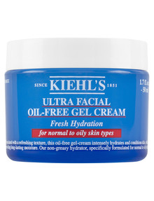Kiehls Ultra Facial Oil Free Gel Cream, 50ml product photo