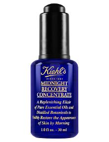 Kiehls Midnight Recovery Concentrate, 30ml product photo