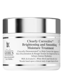 Kiehls Clearly Corrective Brightening Smoothing Moisture Treatment, 50ml product photo