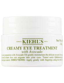 Kiehls Creamy Eye Treatment with Avocado, 14ml product photo