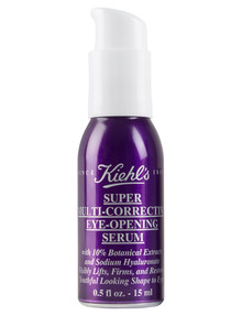 Kiehls Super Multi-Corrective Eye Opening Concentrate, 15ml product photo