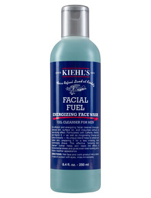 Kiehls Facial Fuel Energising Face Wash, 250ml product photo