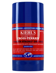 Kiehls Cross Terrain Deodorant, 75ml product photo