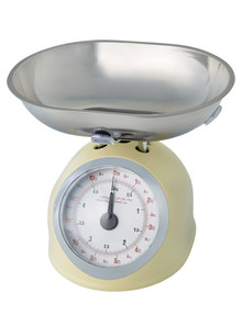 Cinemon Vincent Vintage Kitchen Scale product photo