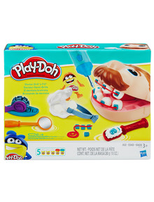 Playdoh Dr Drill N Fill product photo