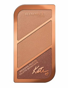 Rimmel Kate Bronzing Palette product photo