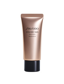 Shiseido Synchro Skin Illuminator, Rose Gold product photo