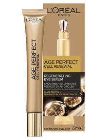 L'Oreal Paris Age Perfect Cell Renewal Eye Cream, 15ml product photo