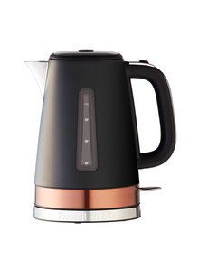 Russell Hobbs Brooklyn Kettle, Copper Accent, RHK92COP product photo
