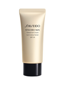 Shiseido Synchro Skin Tinted Gel Cream SFP30 product photo