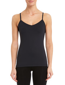 Bodycode Cami, Black product photo