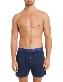 Mitch Dowd Loose Fit Knit Boxer Shorts product photo