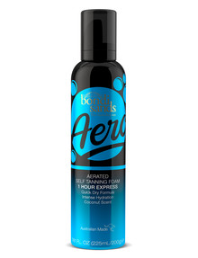 Bondi Sands Aero Self-Tanning Foam 1 Hour Express product photo