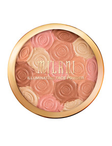 Milani Illuminating Face Powder, Beauty's Touch product photo