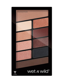 wet n wild Color Icon 10 pan palette - Nude Awakening product photo