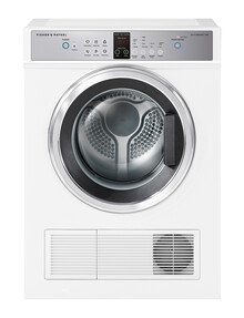 Fisher & Paykel 7kg Vented Dryer, White, DE7060G2 product photo
