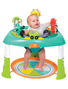 Infantino Sit, Spin & Stand Entertainer product photo