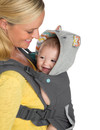 Infantino Cuddle Up Hoodie Carrier product photo  THUMBNAIL