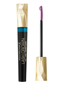 Max Factor Lash Crown Mascara Black Waterproof product photo