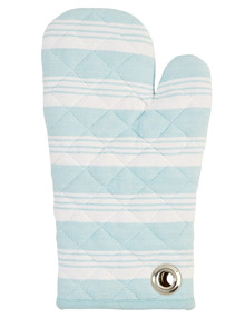 Cinemon Lorenzo Oven Glove, Blue product photo