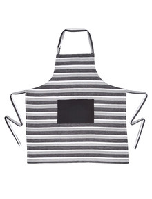 Cinemon Lorenzo Apron, Black product photo
