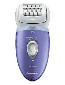 Panasonic 2in1 Epilator ES-ED23-V541 product photo