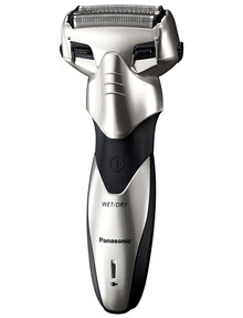 Panasonic 3-Blade Wet & Dry Foil Shaver, ES-SL33-5541 product photo