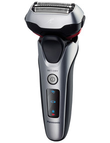 Panasonic Premium 3-Blade Wet & Dry Foil Shaver, ES-LT2N product photo