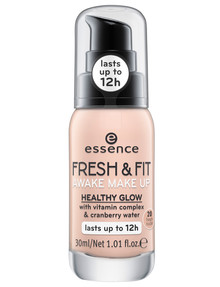Essence Fresh & Fit Awake Make Up product photo