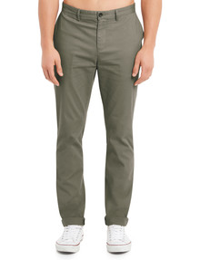 Gasoline Spitalfields Chino Pant, Khaki product photo