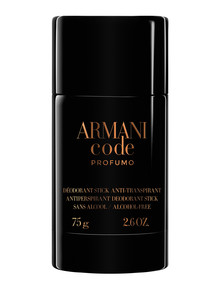 Armani Code Profumo Antiperspirant Deodorant Stick product photo
