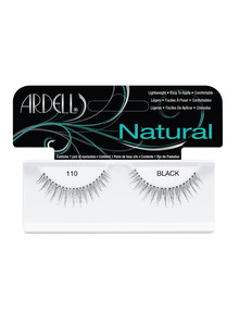 Ardell Natural Lash 110 Black product photo