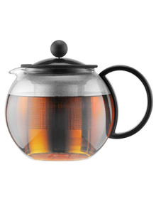 Bodum Assam Glass Teapot, 500ml product photo