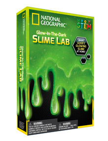 National Geographic Slime Science product photo