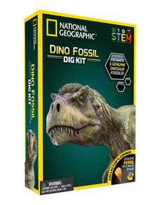 National Geographic Dino Dig Kit product photo