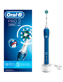 Oral B Pro 2000 product photo