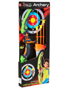 Sport Light-Up Archery Set product photo