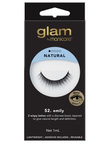 Glam Emily Lashes product photo