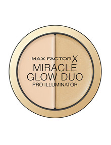 Max Factor Miracle Glow Duo Pro Illuminator product photo