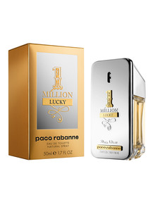 Paco Rabanne 1 Million Lucky EDT, 50ml product photo