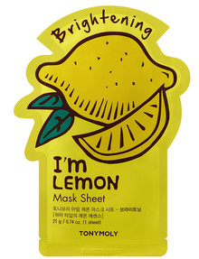 Tony Moly I'm Lemon Mask Sheet product photo