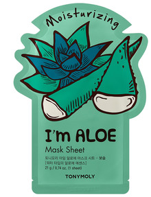 Tony Moly I'm Aloe Mask Sheet product photo