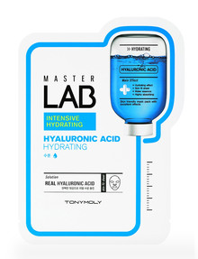 Tony Moly Master Lab Hyaluronic Acid Mask product photo