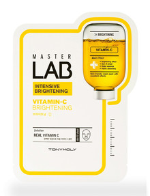 Tony Moly Master Lab Vitamin C Mask product photo