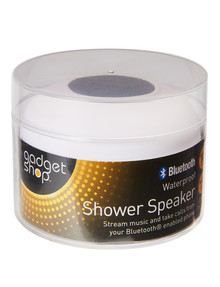 Gadget Shop Bluetooth Shower Speaker product photo