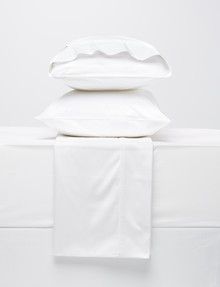 Linen House 375-Thread-Count Cotton Percale Sheet Sets product photo