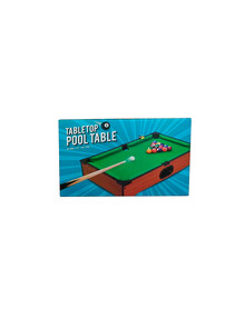 Gadget Shop Tabletop Pool Table product photo