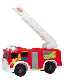 Dickie 30cm Light & Sound Action Vehicles - Assorted product photo