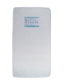 Babyhood MyFirst Breathe Eze Innersprung Mattress product photo